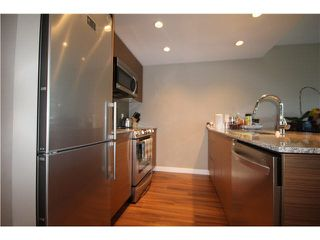 "Photo 4: 1104 135 E 17TH Street in North Vancouver: Central Lonsdale Condo for sale in ""Local on Lonsdale"" : MLS®# V1137022"