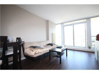 "Photo 6: 1104 135 E 17TH Street in North Vancouver: Central Lonsdale Condo for sale in ""Local on Lonsdale"" : MLS®# V1137022"