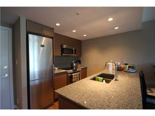 "Photo 3: 1104 135 E 17TH Street in North Vancouver: Central Lonsdale Condo for sale in ""Local on Lonsdale"" : MLS®# V1137022"