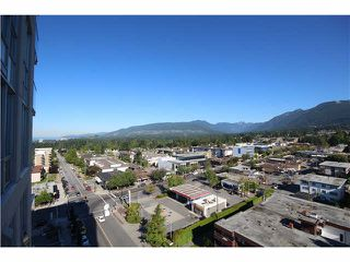 "Photo 2: 1104 135 E 17TH Street in North Vancouver: Central Lonsdale Condo for sale in ""Local on Lonsdale"" : MLS®# V1137022"