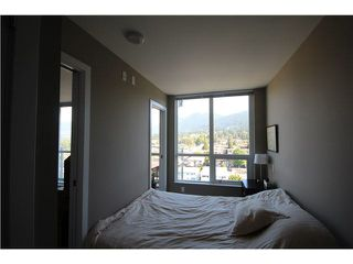 """Photo 7: 1104 135 E 17TH Street in North Vancouver: Central Lonsdale Condo for sale in """"Local on Lonsdale"""" : MLS®# V1137022"""