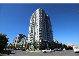 """Photo 11: 1104 135 E 17TH Street in North Vancouver: Central Lonsdale Condo for sale in """"Local on Lonsdale"""" : MLS®# V1137022"""