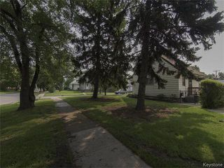 Photo 18: 474 Notre Dame Street in WINNIPEG: St Boniface Residential for sale (South East Winnipeg)  : MLS®# 1523842