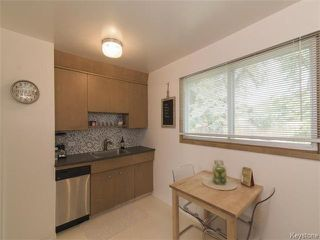 Photo 8: 474 Notre Dame Street in WINNIPEG: St Boniface Residential for sale (South East Winnipeg)  : MLS®# 1523842