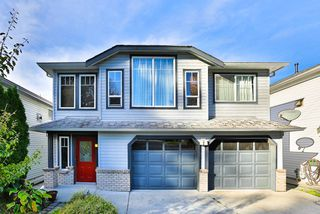 Photo 1: 11661 207 Street in Maple Ridge: Southwest Maple Ridge House for sale : MLS®# R2011453