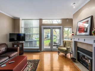 Photo 3: 13 2138 E KENT AVENUE SOUTH Avenue in Vancouver: Fraserview VE Townhouse for sale (Vancouver East)  : MLS®# R2012561