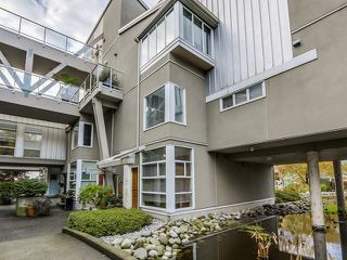 Photo 19: 13 2138 E KENT AVENUE SOUTH Avenue in Vancouver: Fraserview VE Townhouse for sale (Vancouver East)  : MLS®# R2012561