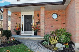 Photo 12: 827 Mahina Street in Oshawa: McLaughlin House (2-Storey) for sale : MLS®# E3360594