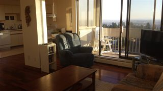 """Photo 1: 1506 6689 WILLINGDON Avenue in Burnaby: Metrotown Condo for sale in """"KENSINGTON HOUSE"""" (Burnaby South)  : MLS®# R2026305"""