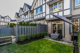 "Photo 9: 44 1338 HAMES Crescent in Coquitlam: Burke Mountain Townhouse for sale in ""FARRINGTON PARK"" : MLS®# R2048770"