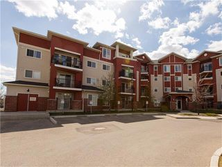Main Photo:  in Calgary: Condo for sale : MLS®# C4060597