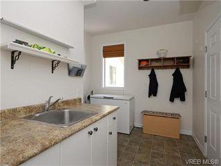 Photo 13: 636 Gowlland Rd in VICTORIA: Hi Western Highlands House for sale (Highlands)  : MLS®# 731685