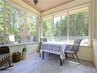 Photo 6: 636 Gowlland Rd in VICTORIA: Hi Western Highlands Single Family Detached for sale (Highlands)  : MLS®# 731685