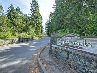 Photo 19: 636 Gowlland Rd in VICTORIA: Hi Western Highlands House for sale (Highlands)  : MLS®# 731685