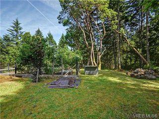Photo 17: 636 Gowlland Rd in VICTORIA: Hi Western Highlands House for sale (Highlands)  : MLS®# 731685