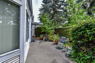 "Photo 20: 112 9072 FLEETWOOD Way in Surrey: Fleetwood Tynehead Townhouse for sale in ""Wynd Ridge"" : MLS®# R2071916"