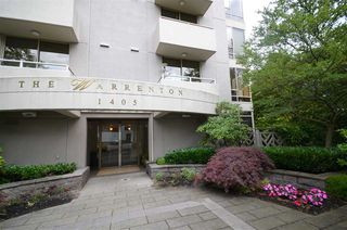 Photo 2: 202 1405 W 12TH Avenue in Vancouver: Fairview VW Condo for sale (Vancouver West)  : MLS®# R2081560