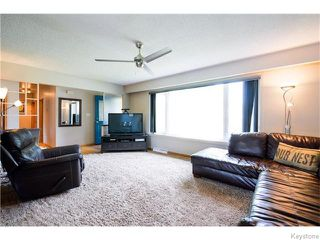 Photo 3: 46 Westdale Place in Winnipeg: St Vital Residential for sale (South East Winnipeg)  : MLS®# 1618565