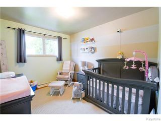 Photo 11: 46 Westdale Place in Winnipeg: St Vital Residential for sale (South East Winnipeg)  : MLS®# 1618565