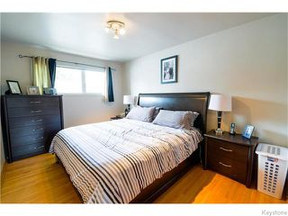 Photo 9: 46 Westdale Place in Winnipeg: St Vital Residential for sale (South East Winnipeg)  : MLS®# 1618565