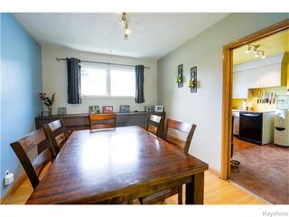 Photo 5: 46 Westdale Place in Winnipeg: St Vital Residential for sale (South East Winnipeg)  : MLS®# 1618565