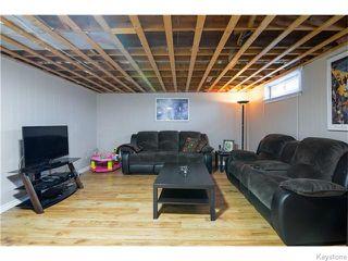 Photo 13: 46 Westdale Place in Winnipeg: St Vital Residential for sale (South East Winnipeg)  : MLS®# 1618565