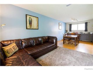 Photo 4: 46 Westdale Place in Winnipeg: St Vital Residential for sale (South East Winnipeg)  : MLS®# 1618565
