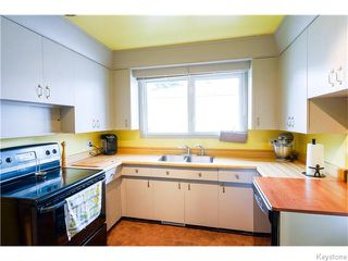 Photo 7: 46 Westdale Place in Winnipeg: St Vital Residential for sale (South East Winnipeg)  : MLS®# 1618565