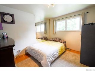 Photo 10: 46 Westdale Place in Winnipeg: St Vital Residential for sale (South East Winnipeg)  : MLS®# 1618565