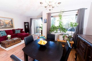 "Photo 2: 210 CARDIFF Way in Port Moody: College Park PM Townhouse for sale in ""EASTHILL"" : MLS®# R2091233"