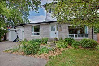 Main Photo: 183 Silas Boulevard in Georgina: Keswick North House (2-Storey) for sale : MLS®# N3571279