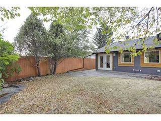 Photo 20: 2028 GLENWOOD Drive SW in Calgary: 3 Level Split for sale : MLS®# C3542268