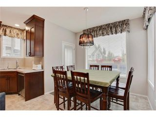 Photo 8: 43 BRIGHTONSTONE Grove SE in Calgary: New Brighton House for sale : MLS®# C4085071