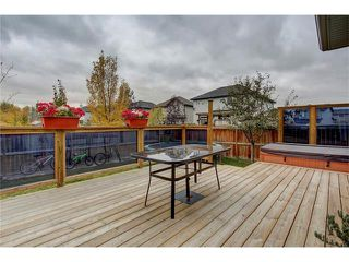 Photo 40: 43 BRIGHTONSTONE Grove SE in Calgary: New Brighton House for sale : MLS®# C4085071
