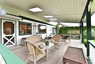 Photo 17: 15762 92A Avenue in Surrey: Fleetwood Tynehead House for sale : MLS®# R2120115