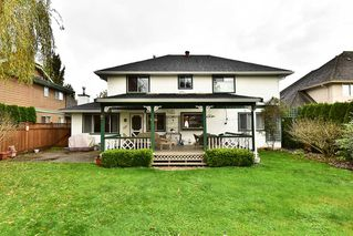 Photo 20: 15762 92A Avenue in Surrey: Fleetwood Tynehead House for sale : MLS®# R2120115