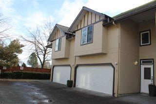 "Photo 1: 6 4788 57 Street in Delta: Delta Manor Townhouse for sale in ""LADNER ESTATES"" (Ladner)  : MLS®# R2123183"