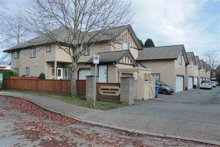 "Photo 20: 6 4788 57 Street in Delta: Delta Manor Townhouse for sale in ""LADNER ESTATES"" (Ladner)  : MLS®# R2123183"