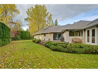 Photo 19: 2549 Annabern Cres in VICTORIA: SE Queenswood Single Family Detached for sale (Saanich East)  : MLS®# 746397