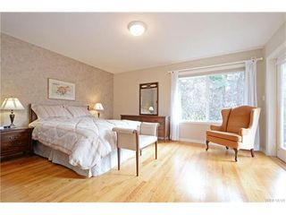 Photo 10: 2549 Annabern Cres in VICTORIA: SE Queenswood Single Family Detached for sale (Saanich East)  : MLS®# 746397