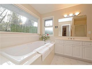 Photo 11: 2549 Annabern Cres in VICTORIA: SE Queenswood Single Family Detached for sale (Saanich East)  : MLS®# 746397