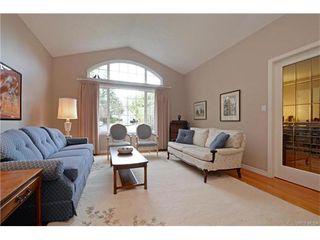 Photo 3: 2549 Annabern Cres in VICTORIA: SE Queenswood Single Family Detached for sale (Saanich East)  : MLS®# 746397