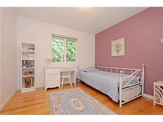 Photo 14: 2549 Annabern Cres in VICTORIA: SE Queenswood Single Family Detached for sale (Saanich East)  : MLS®# 746397