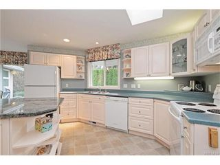 Photo 6: 2549 Annabern Cres in VICTORIA: SE Queenswood Single Family Detached for sale (Saanich East)  : MLS®# 746397