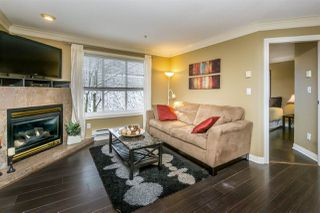 "Photo 18: 303 8115 121A Street in Surrey: Queen Mary Park Surrey Condo for sale in ""THE CROSSING"" : MLS®# R2137886"