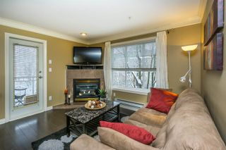 "Photo 2: 303 8115 121A Street in Surrey: Queen Mary Park Surrey Condo for sale in ""THE CROSSING"" : MLS®# R2137886"