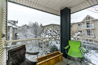 "Photo 11: 303 8115 121A Street in Surrey: Queen Mary Park Surrey Condo for sale in ""THE CROSSING"" : MLS®# R2137886"