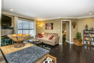 """Photo 13: 303 8115 121A Street in Surrey: Queen Mary Park Surrey Condo for sale in """"THE CROSSING"""" : MLS®# R2137886"""