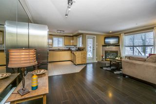 "Photo 12: 303 8115 121A Street in Surrey: Queen Mary Park Surrey Condo for sale in ""THE CROSSING"" : MLS®# R2137886"