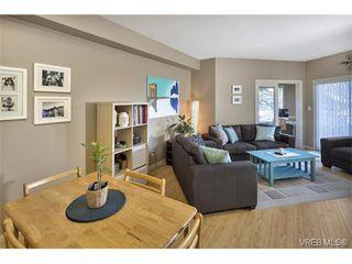 Photo 4: 204 821 Goldstream Ave in VICTORIA: La Langford Proper Condo for sale (Langford)  : MLS®# 751757